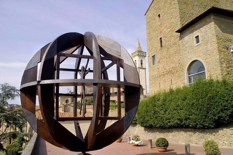 Nuova CEV - Vinci, il paese di Leonardo
